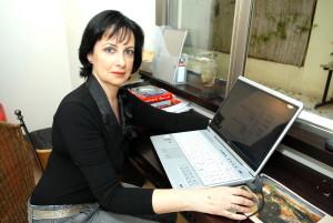 אריאלה גולדמינץ